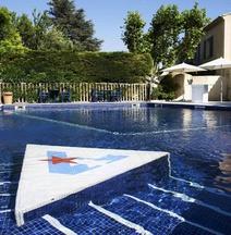 Hotel Marseille Centre Bompard La Corniche