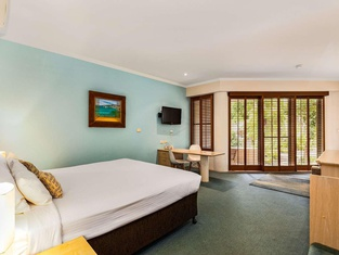 Quality Hotel Ballina Beach Resort