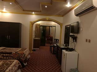 阿木達瓦飯店
