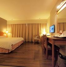 诗巫京城大飯店