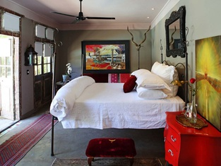 Grand Africa Rooms and Rendezvous