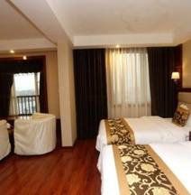 Jinyu Lidu Holiday Hotel