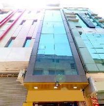Oyo 40722 Hotel Galaxy