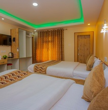 OYO 330 Yara Hotel & Lodge