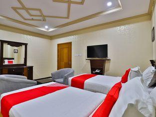 OYO 235 Shate Al Ahlam Hotel