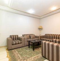 OYO 156 Luxurious Housing Units Taif