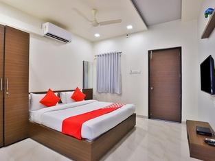 OYO 23362 Saanvi Resort