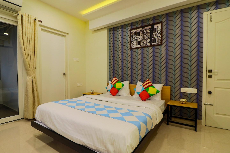 Oyo Home 45629 Splendid Stay Screed Apartment