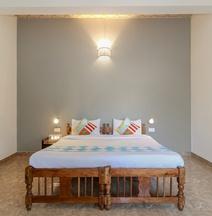 OYO 6236 Home Studio Near Sinquerim Beach