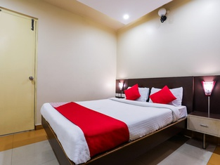 OYO 3718 New Sree Krishna Residency