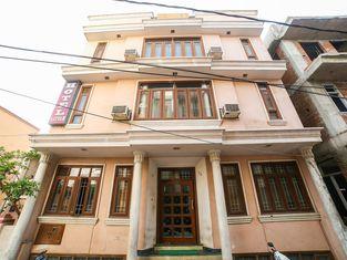 Spot on 38543 Hotel Satyam