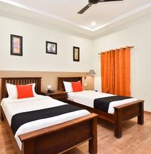 Capital O 35409 Hotel Megh Niwas