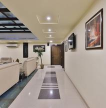OYO 24996 Hotel Rivera Jamnagar Residency