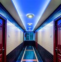 Hotel Aakash Residency