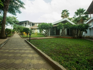 OYO 3588 Sanjivani Resort
