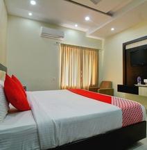 OYO 7191 Shri Subham Residency