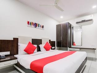 OYO 1466 Hotel G Square