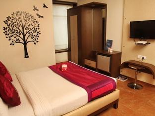 Hotel J S Residency