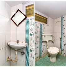 OYO 13425 Sindhura Guest House