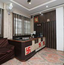 Hotel MRK