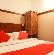Oyo 35953 Rio Rooms