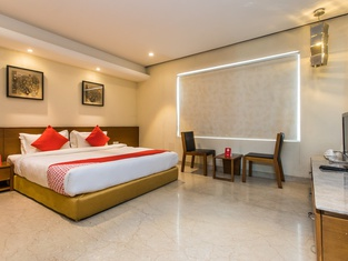 Capiptal O 14448 Hotel Sapphire Star