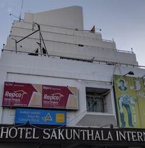 Spot ON 43451 Hotel Sakunthala International