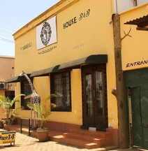 The Swahili House B&B - Moshi