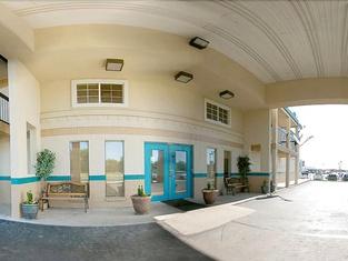 Executive Inn Stillwater