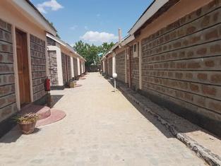 Sanfields Lodwar Camp