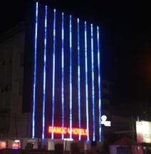Rangga Hotels