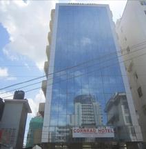 Cornrad Hotel