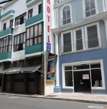 Hotel Cartago Plaza