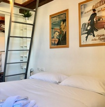 TriesteVillas GUARDIA29, Tiny Home for 2 Guests