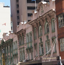 Maze Backpackers - Sydney