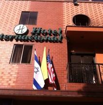 Nuevo Hotel Internacional