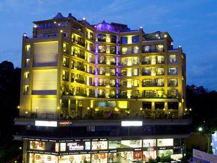 Goldfinch Hotel Mangalore