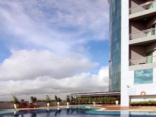 โรงแรม GBW