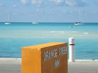 Orange Creek Inn