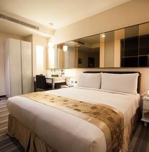 โรงแรมไค เฉิน ซินซู่