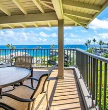 Bay Villa 12B2 Ocean View