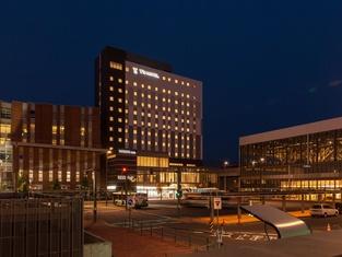 Y's Hotel Asahikawa-Ekimae
