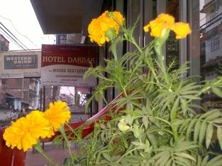 Hotel Darbar