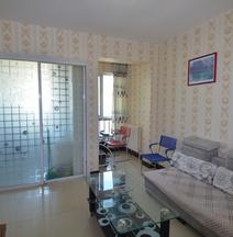 Lanzhou Longshang Mingzhu Apartment