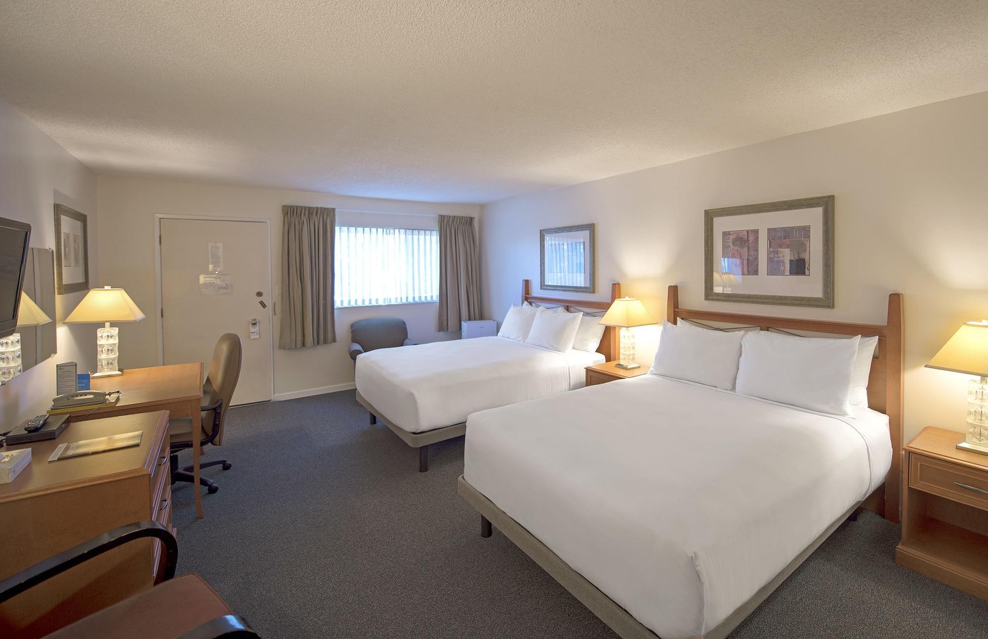 Robin Hood Inn & Suites
