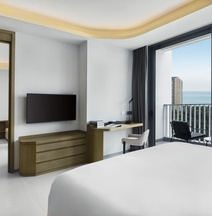 Oakwood Hotel Service Apartments Sanya