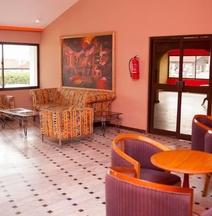 Rexmar Hotel Ltd