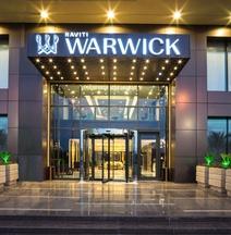 Naviti Warwick Dammam