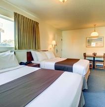 Suburban Extended Stay Hotel Biloxi North Area
