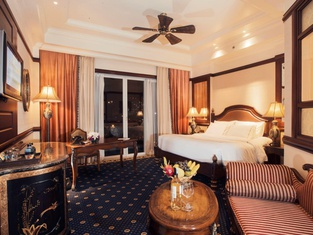 Imperial Condotel Nancy Apartment